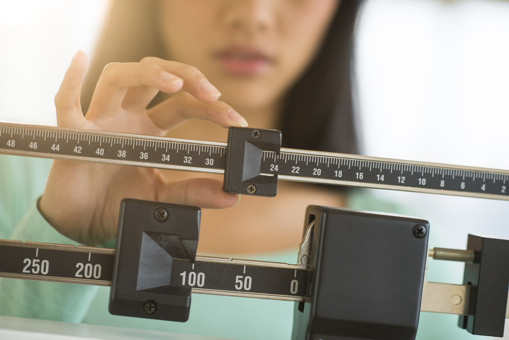 Losing Weight Doesn't Make You A Better Person