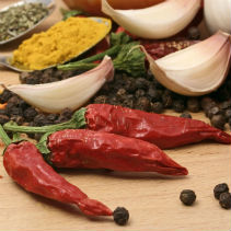 Hot Chili Peppers Could Help You Live Longer