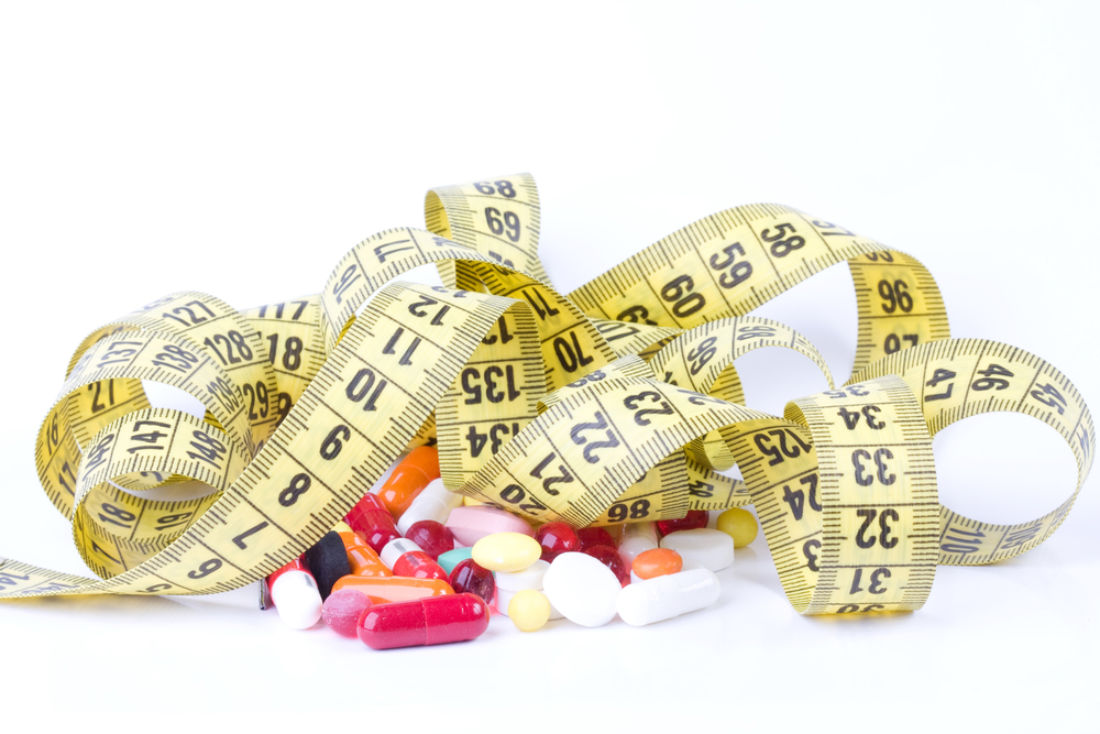What is Scaring People Away from Safe and Effective Weight Control Pills