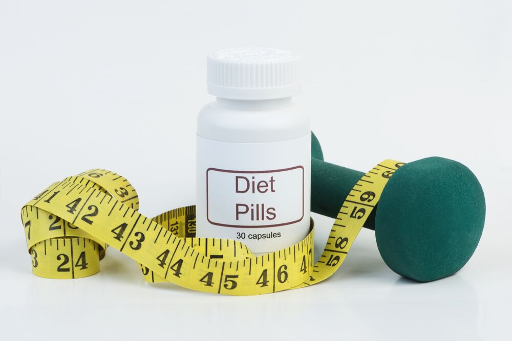 How Can Weight Management Pills Boost Your Healthy Diet?